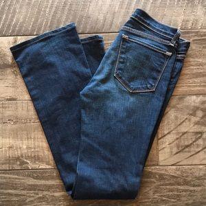 J BRAND  The Boot Leg Jeans 29
